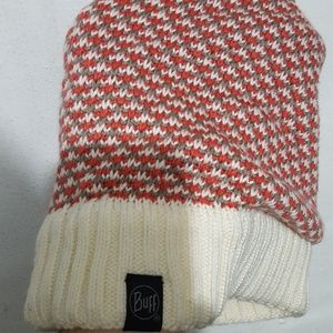 Convertible hat/ neck warmer